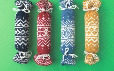 Norwegian Christmas Crackers