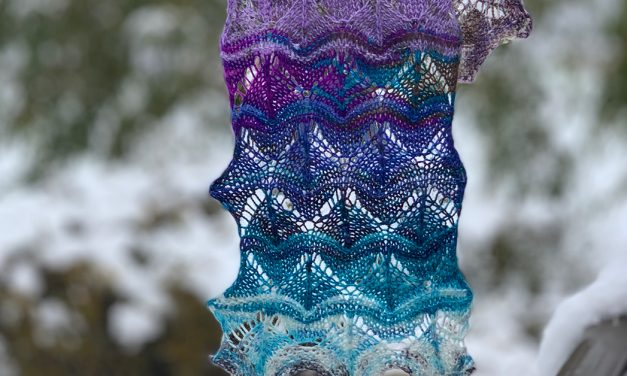 You Have to Make this with your Yarn Advent Calendar!