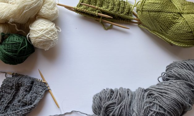 Where to Get Yarn and Knitting Supplies During the Covid-19 Lock Downs