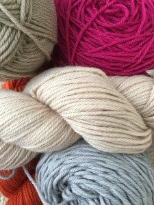 Yarn Basics for New (and not so New) Knitters 1