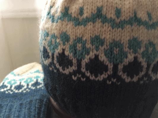 Grasker Hat