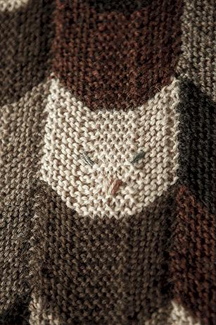 Kitties On My Lap Blanket